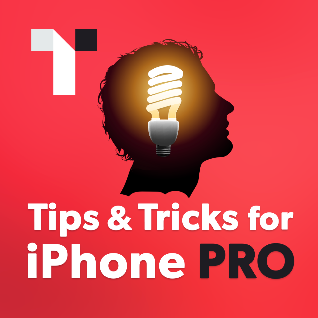 Tips & Tricks – Secrets for iPhone (Pro Edition)