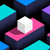 Download Cube Jump free for iPhone, iPod and iPad
