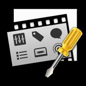 支持增加字幕的視頻轉換工具 RoadMovie    for Mac