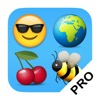 SMS Smileys - Emoji Keyboard - Emoticon Art for iMessage, WhatsApp Twitter - Emojis Sticker - PRO for iPhone / iPad