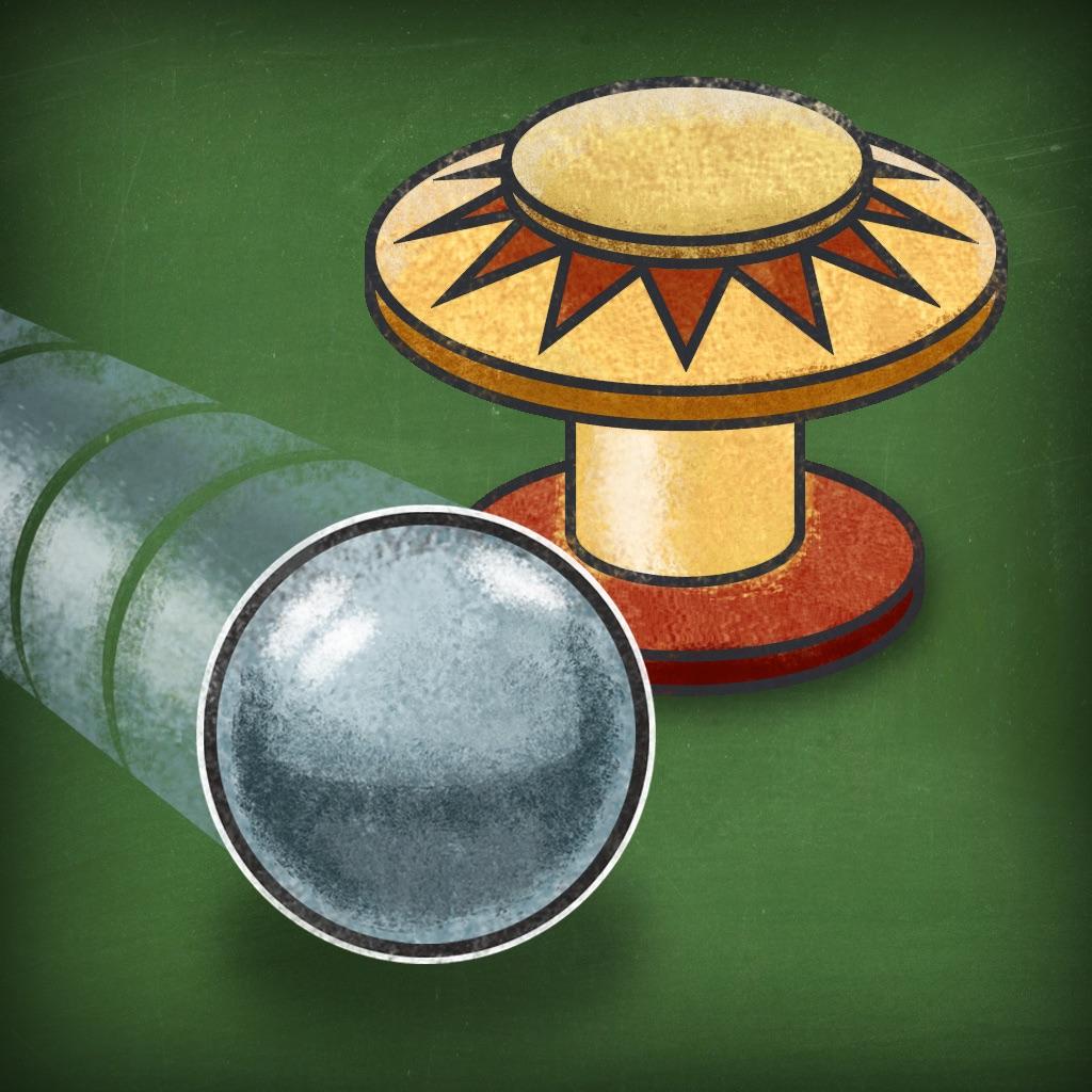 Chalkboard Pinball Creator