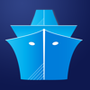 MarineTraffic Ships & Wind