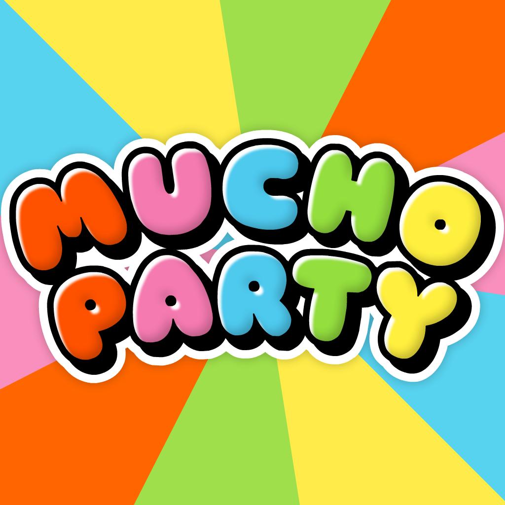 Вечеринка Мучо!
