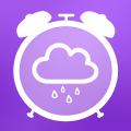 Rain Alarm | live & forecast summer alerts