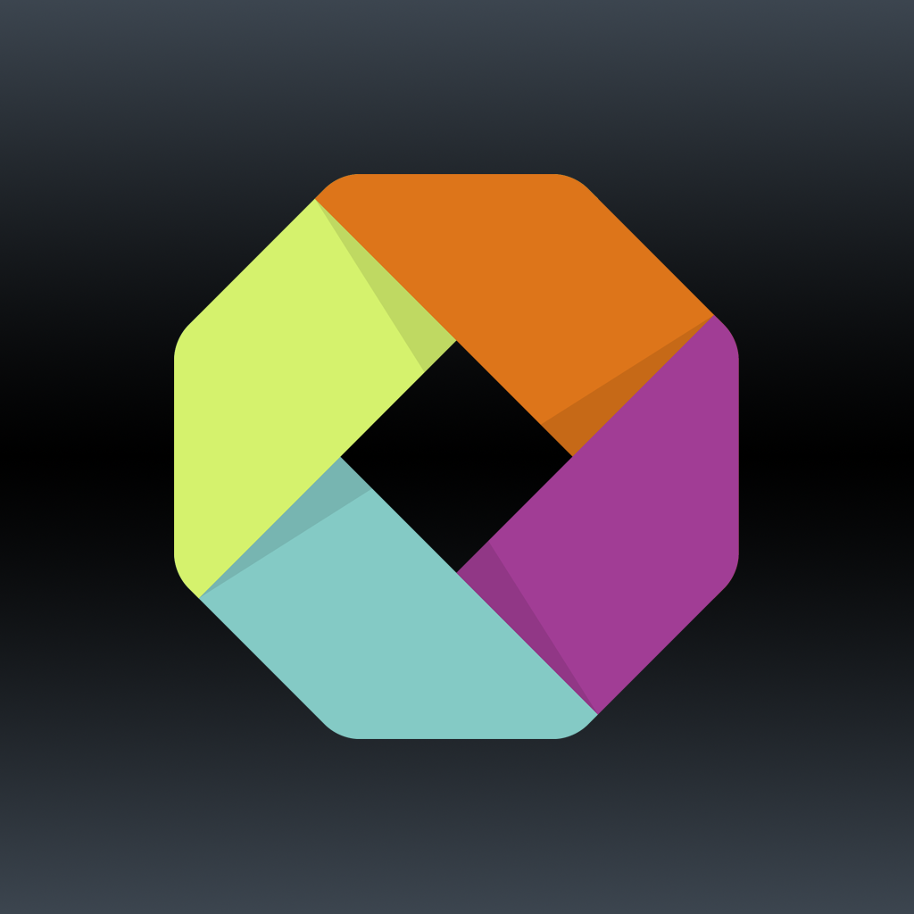 KnowMe - Video Snap Journal Icon
