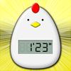 キッチンタイマー+ : カラフルで見やすい、使いやすい無料のタイマー - SpringBoard Inc.