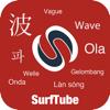 SurfTube 無料 - サーフマガジン & サーフィン動画コレクション - - zaizen tatsuya