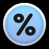 PercentCalculator for Mac
