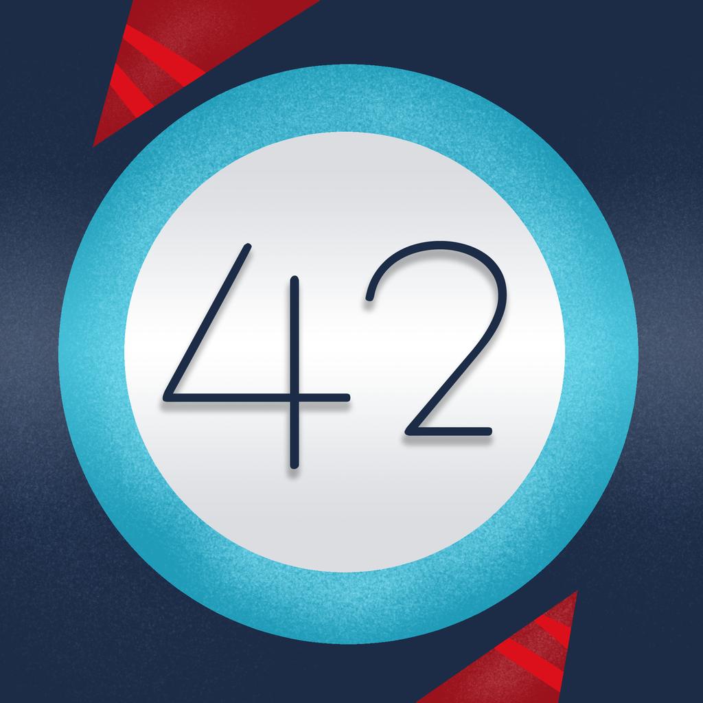 42 Orbs