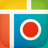 Pic Collage-可愛く作成+簡単無料の人気アプリ!Camera,Effects,Filters,Layoutで画像,写真,動画もプロ並みに!保存,追加,シェアも使いやすく楽しめる! - Cardinal Blue