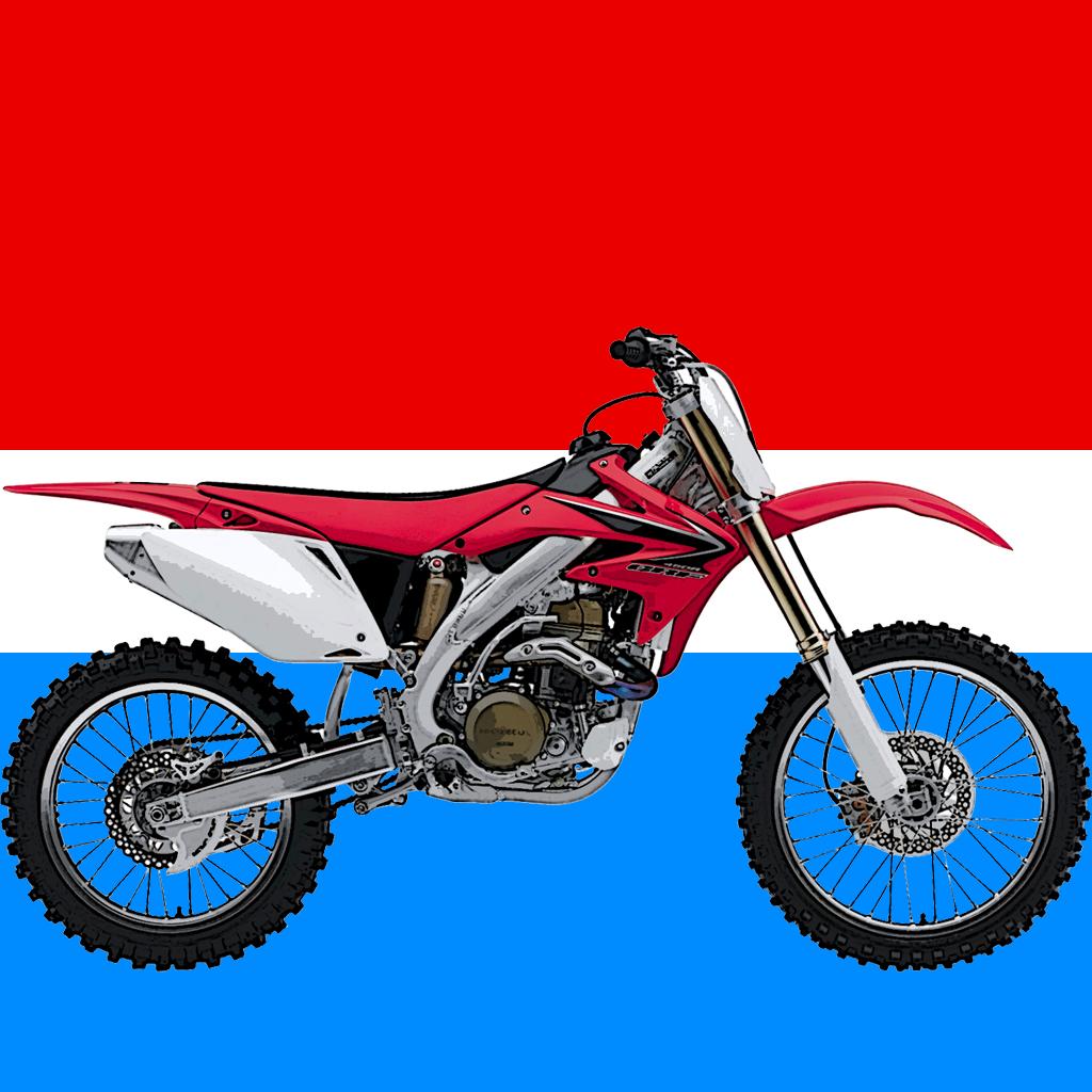 Jetting for Honda CRF 4 strokes motocross, SX, MX, supercross & enduro off-road race bikes - Setup carburetor without repair manual