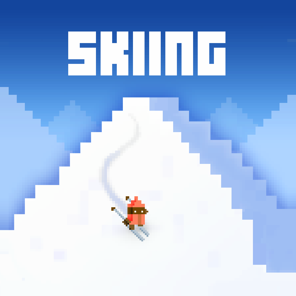 Skiing Yeti Mountain - Featherweight Games Pty Limited