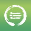 Zentries:  美しくて直感的なアプリです。日記や個人的なメモなどを記録するのに最適です。