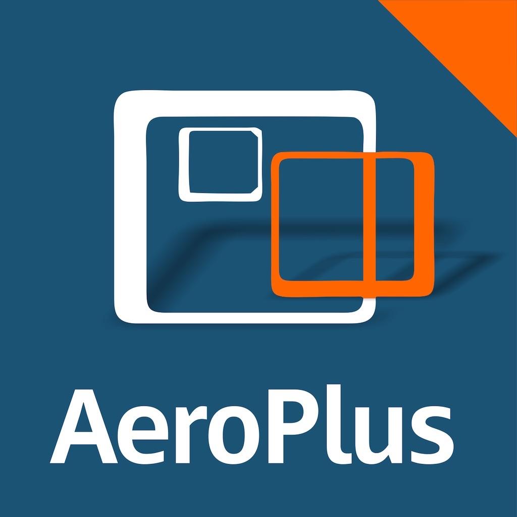 AeroPlus FlightPlan