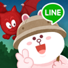 LINE バブル2 - LINE Corporation