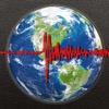 Earthquake - International reporting, alerts, maps, & custom notifications of world earthquakes for iPhone / iPad