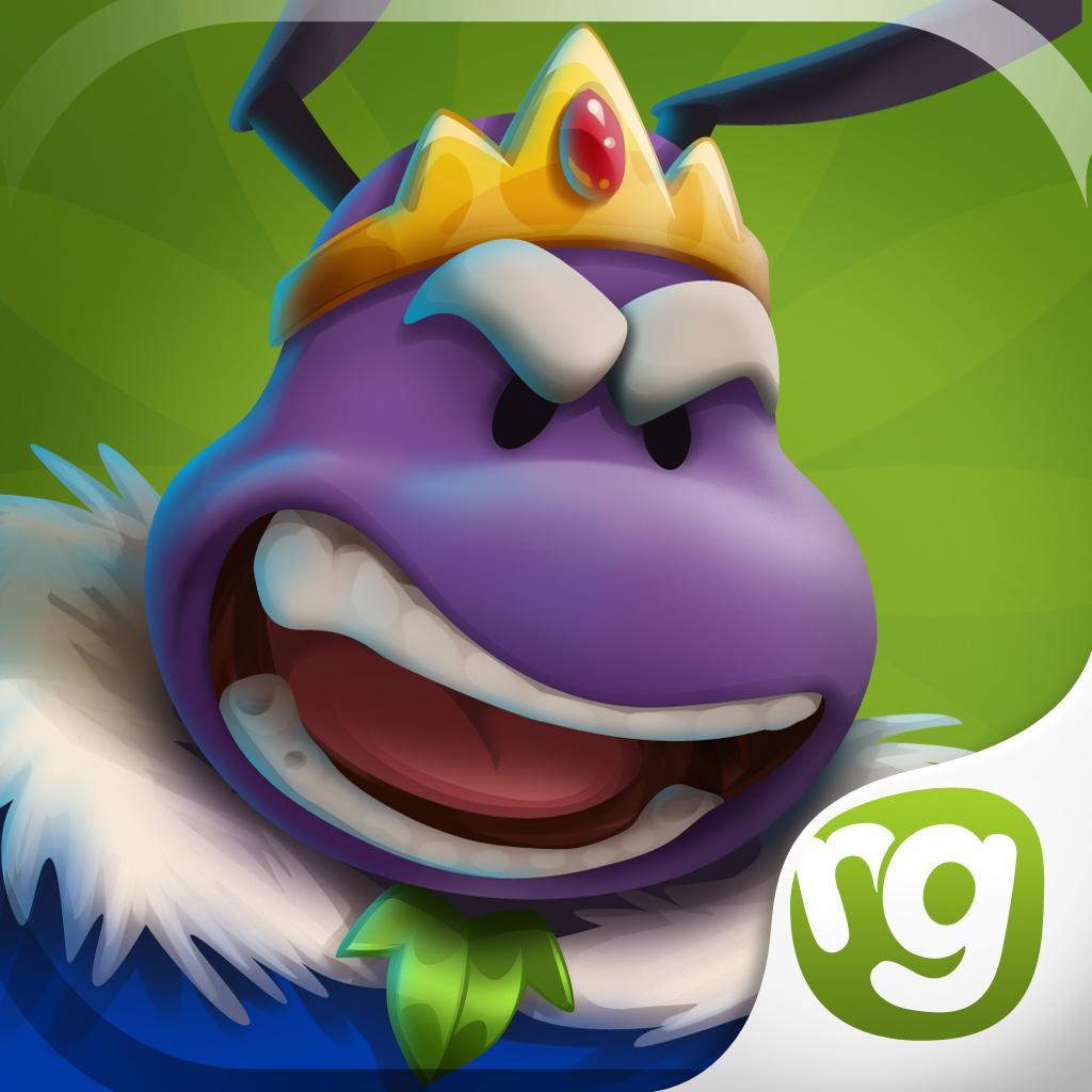 Карл – король жуков [King of Bugs]