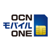 OCN モバイル ONE アプリ - NTT Communications Corporation