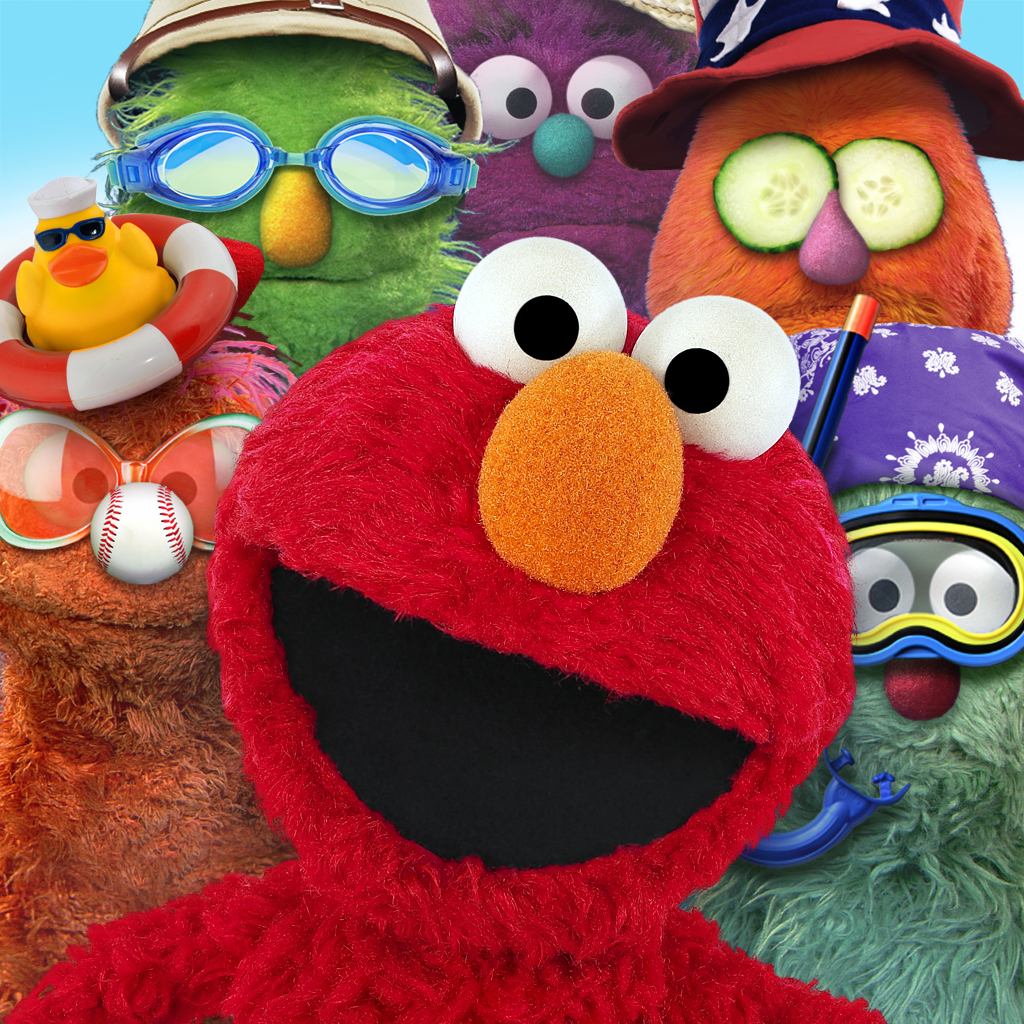 elmo 39 s monster maker app profile reviews videos and more