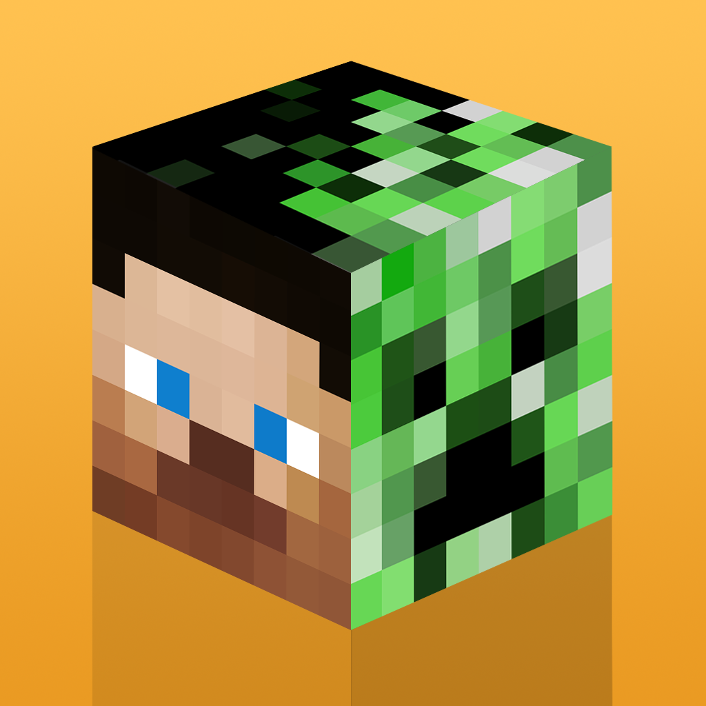 Minecraft Skin Studio Encore - Official Skins Creator for Min...