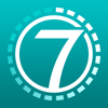 """Perigee - 7 Minute Workout """"Seven"""" with High Intensity Interval Training Challenge bild"""