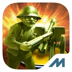 Toy Defense Free – strategy for iPhone