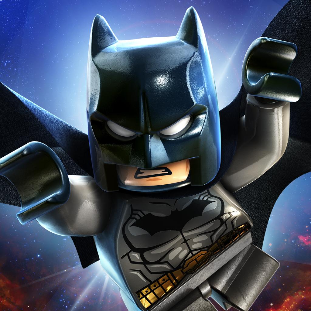 LEGO® Batman 3: Покидая Готэм