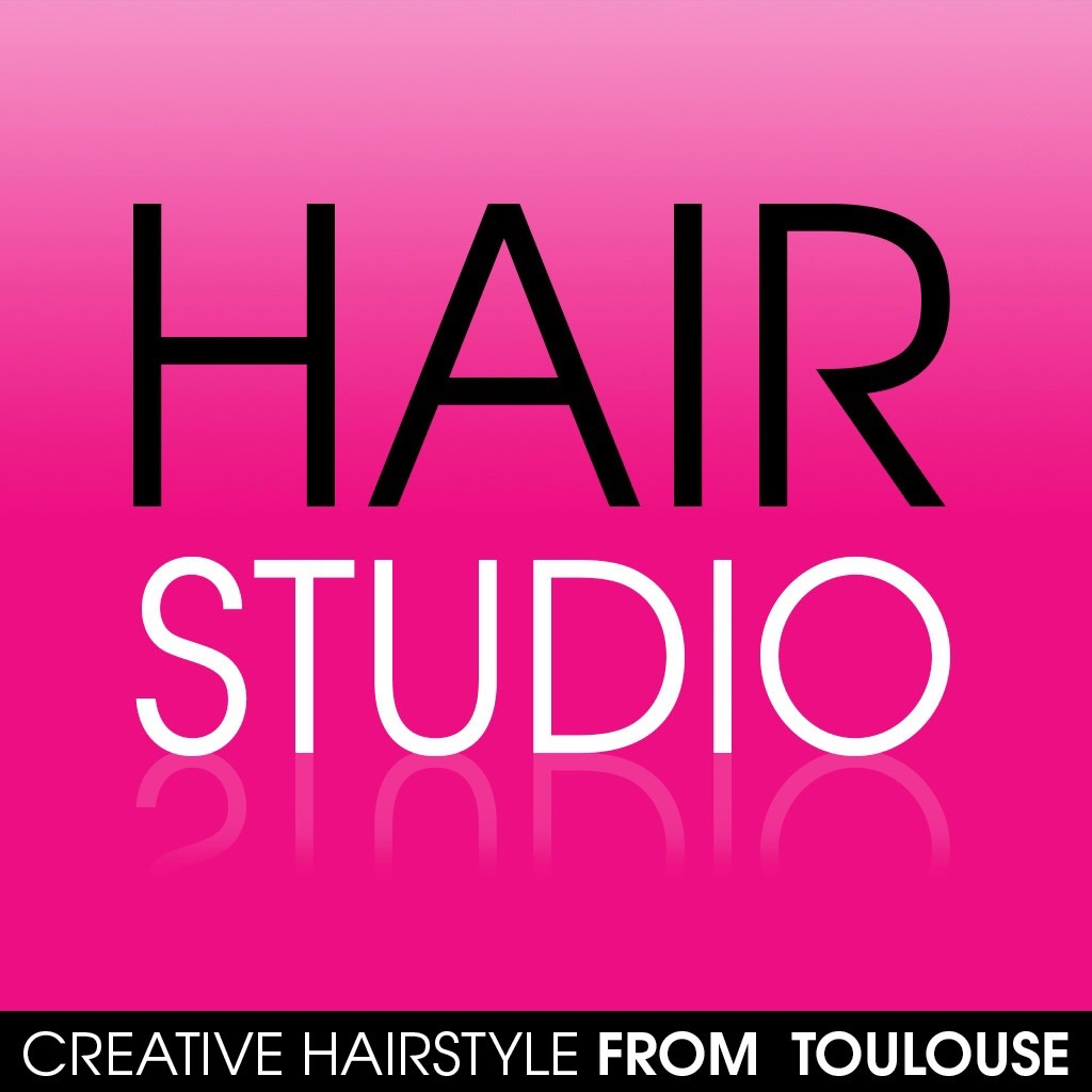 Hair studio toulouse by appsvision for Salon toulouse