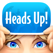 Icon for Heads Up!