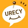 urecy スケジュールとメモの共有|家族、カップル、グループで予定共有 - urecy