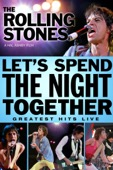 The Rolling Stones - The Rolling Stones: Let's Spend the Night Together  artwork