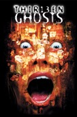 Steve Beck - Thirteen Ghosts  artwork