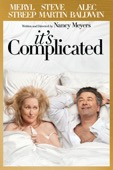 Nancy Meyers - It's Complicated  artwork