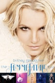 Unknown - Britney Spears Live: The Femme Fatale Tour  artwork