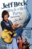 Jeff Beck - Jeff Beck - Rock and Roll Party to Honor Les Paul  artwork