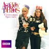 Absolutely Fabulous Christmas Specials (tv-episode)