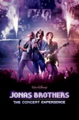 Bruce Hendricks - Jonas Brothers: The Concert Experience  artwork