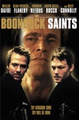 Troy Duffy - The Boondock Saints (Unrated)  artwork