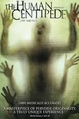 Tom Six - The Human Centipede  artwork