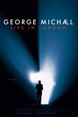 George Michael - Live In London  artwork