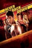 Jeff Wadlow - Never Back Down  artwork
