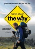 Emilio Estevez - The Way  artwork