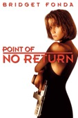 John Badham - Point of No Return  artwork