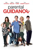 Andy Fickman - Parental Guidance  artwork