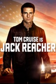 Christopher McQuarrie - Jack Reacher  artwork