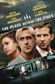 Derek Cianfrance - The Place Beyond the Pines  artwork