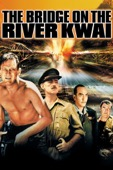 David Lean - The Bridge On the River Kwai  artwork