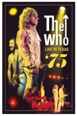 The Who - The Who: Live In Texas '75  artwork