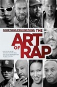Ice-T - Something from Nothing: The Art of Rap  artwork