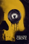 Craig Efros - Hollows Grove  artwork